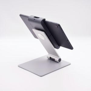 Tablet Holder Table