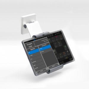 Tablet Holder Wall Pro